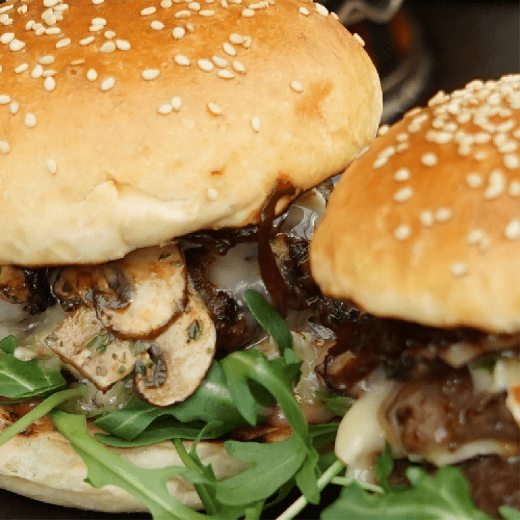 Online-Kompaktkurs: Burger *NEU*