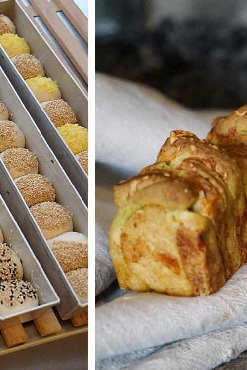 So macht man: Fingerfood & Partygebäck frisch aus dem Backofen