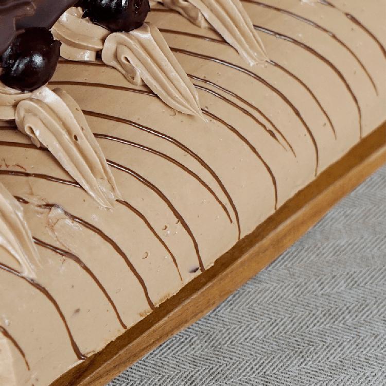 Online-Kurs: Kuchen, Torten & Süßes Teil 2