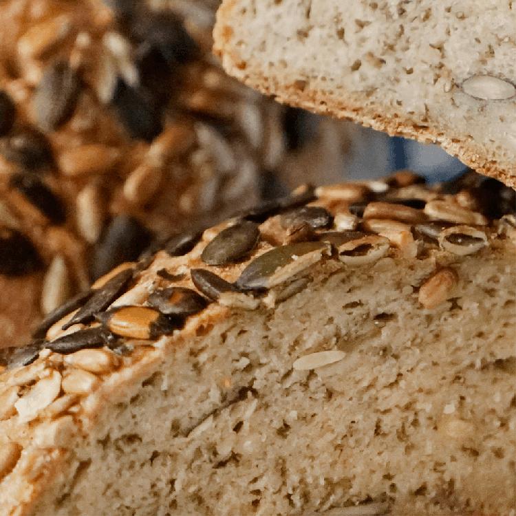 Online-Kompaktkurs: Glutenfrei backen *NEU*